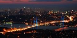 İstanbul Boğazı 3