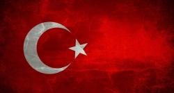 turk bayragi, buyuk genis turk bayragi, genis turk bayragi resmi