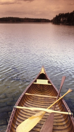 Lake sandal