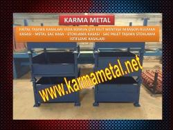 Metal tasima kasalari sevkiyat kasasi parca tasima paleti istanbul konya izmir bursa (31)