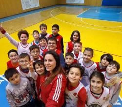 Basketbol Sevgisi (4)