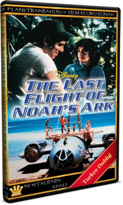 Nuhun Uçan Gemisi (The Last Flight of Noah's Ark) 1980 Bdrip 720p.x264 Dual Türkce Dublaj BB66