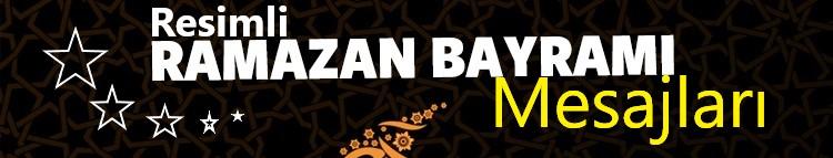 resimli ramazan bayrami mesajlari