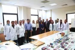 patoloji ekibi