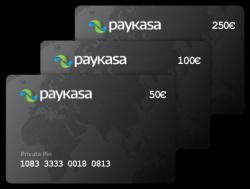 Paykasa - Paykasa Satın Al - Paykasa Kart | Paykasa.NET