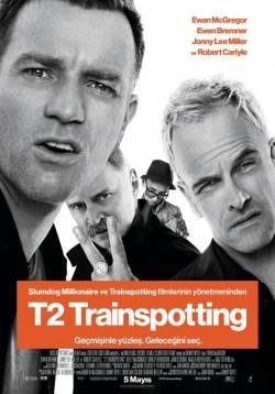 T2 Trainspotting 2017