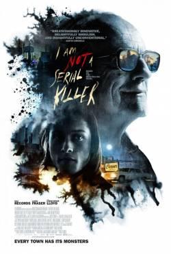 Ben Seri Katil Değilim 2016