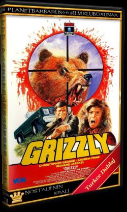 Ayı (Grizzly) 1976 BluRay 1080p.x264 Dual Türkce Dublaj BB66 (1)