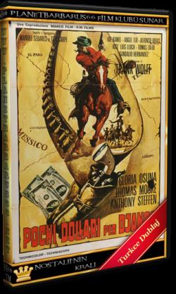 Cango, Asi Haydut (Few Dollars for Django) 1966 Dvdrip Dual Türkce Dublaj BB66