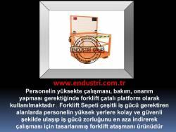 forklift personel tasima sepeti kaldirma ilkyardim bakim tamir sepetleri personel platformu imalati fiyati (9)