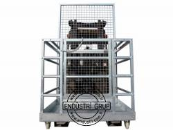 forklift insan tasima sepeti personel kaldirma platformu tamir bakim sepetleri imalati fiyati (30)