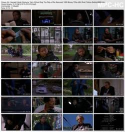 Hayalet Köpek Samuray Tarzı (Ghost Dog The Way of the Samurai) 1999 Bluray 720p.x264 Dual Türkce Du
