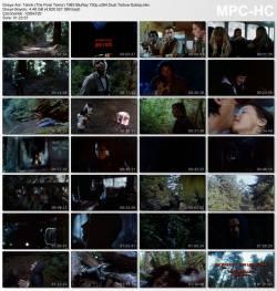 Tahrik (The Final Terror) 1983 BluRay 720p.x264 Dual Türkce Dublaj (2)