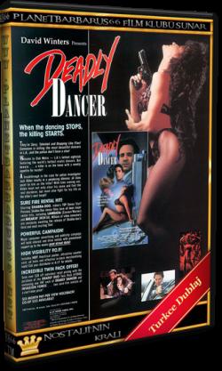 Ölüm Dansçıları (Deadly Dancer) 1990 VCD Türkce Dublaj BB66 (11