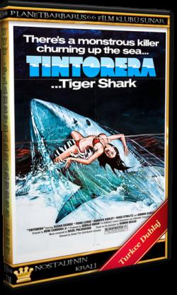 Sessiz Ölüm (Tintorera Killer Shark) 1977 Dvbrip Türkce Dublaj