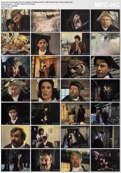 Esrarengiz Atlı (The Legend of Sleepy Hollow) 1980 Dvdrip Dual Türkce Dublaj (1)