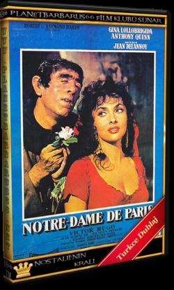 Notre Dam'ın Kamburu (Notre Dame de Paris) 1956 Dvdrip 1080px264 Dual Türkce Dublaj