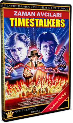 Zaman Avcıları (Timestalkers) 1987 HDTVRİP 720p Türkce Dublaj BB66