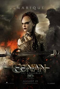 Conan the Barbarian (2011) 5