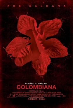 Colombiana (2011) 1