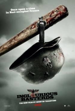Inglourious Basterds (2009) 50 x 70 Poster