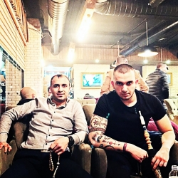 BERK GÜLEK #Kardeş lik #sadece #kan bağı ile olmaz.. #nargile #tbt #hookah #brother #bro #brothers